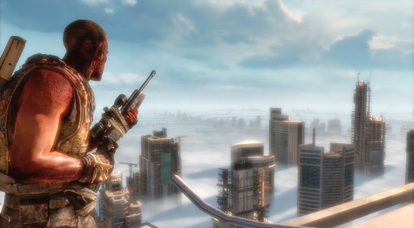 Spec Ops: The Line review - Dissonance in Dubai