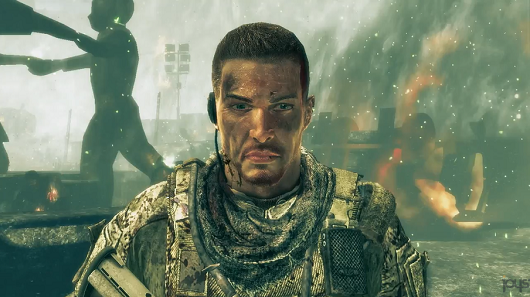 Dubai looks kinda rough in this Spec Ops The Line launch trailer