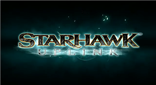Starhawk 'Uplink' companion app now available for iOS, Android