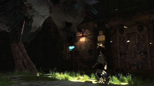 Sony's Rohde explains The Last Guardian's E3 absence 'It just wasn't appropriate for us to give an update'