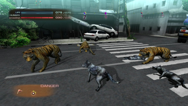 Hunting down the secret Tokyo Jungle demo at E3