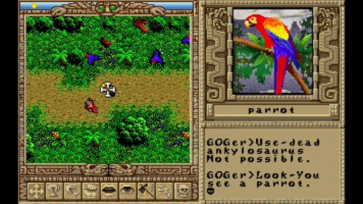 Two Ultima games free on GOG today