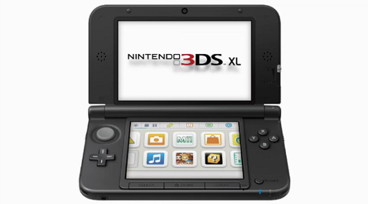 New 3DS coming to US August 19 for $19999
