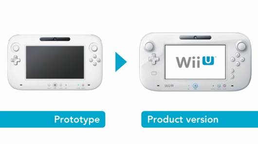 The final Wii U What's new, different, gone