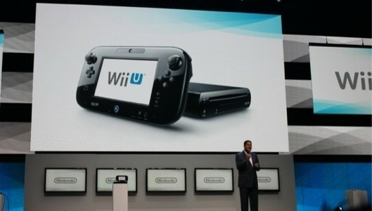 Hulu, Netflix, YouTube and Amazon Instant Video coming to the WiiU
