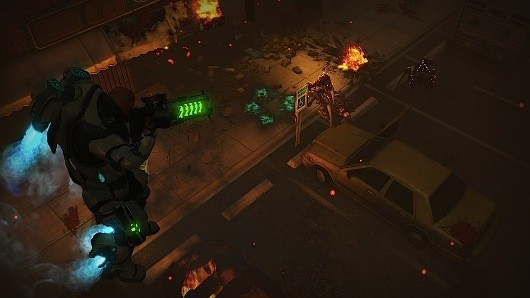 Coopinion XCOM Enemy Unknown
