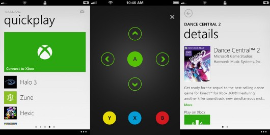 My Xbox Live app released on Android, more functionality added to iOS version