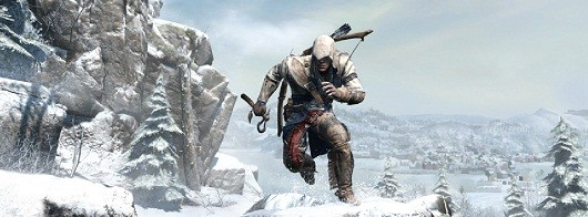 Assassin's Creed 3 PC to drop before Christmas, near console launch