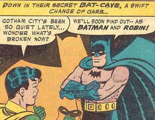 Report Rocksteady's next Batman game to be a Silver Agebased prequel