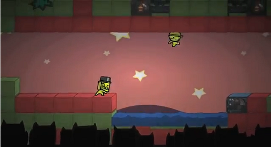 Battleblock Theater passes Microsoft certification, slated for 'this year'