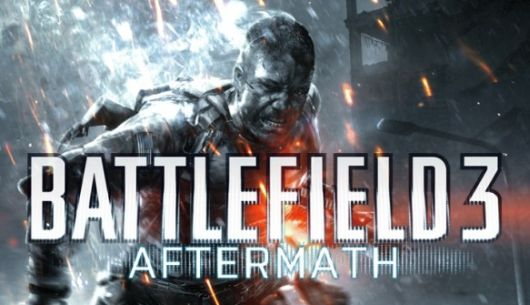 Battlefield 3 'Aftermath' DLC details