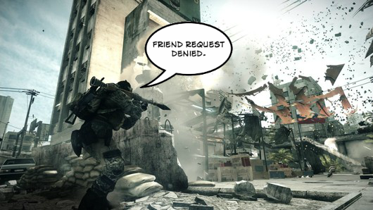 EA's Battlefield 3 ad campaign on Facebook shows 440 percent return on investment