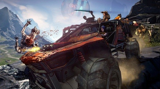 Borderlands 2 baddies are smarter than you think