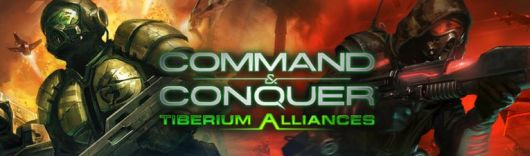 Command & Conquer Tiberium Alliances freetoplay is out now