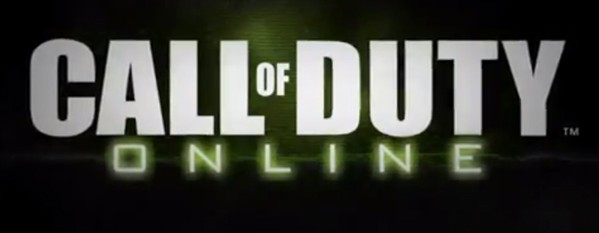 See Call of Duty Online in action spoilers it looks like Call of Duty!