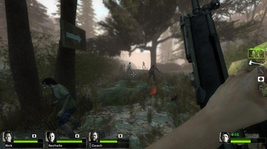 Left 4 Dead Cold Stream DLC delayed on 360