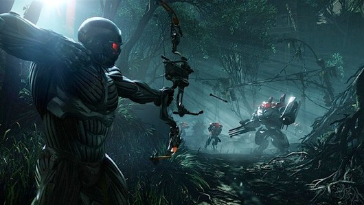 Crysis 3 producer dances around Wii U possibility