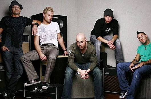 Rock Band Weekly Daughtry