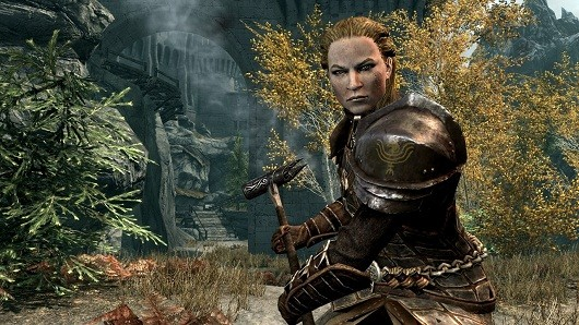 Skyrim update 17 live on Steam, Dawnguard details 'this week'