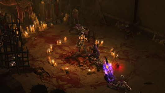 Blizzard Diablo 3's 'item hunt' endgame isn't sustainable