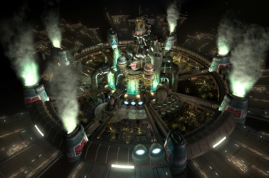 Final Fantasy VII PC will not use microtransactions