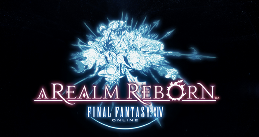 Final Fantasy XIV Version 20 now 'A Realm Reborn'