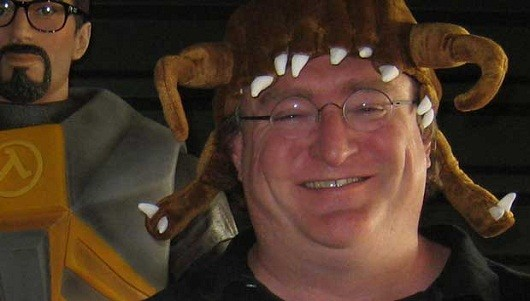 Gabe Newell on Linux and the 'catastrophe' of Windows 8