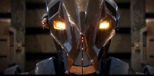 Star Wars The Old Republic joined by  HK51