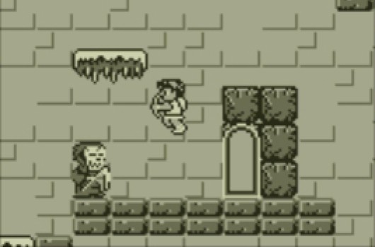 NintendoWare Weekly Kid Icarus Of Myths and Monsters, Petit Computer