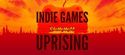 Indie Games Summer Uprising community vote crests on August 1