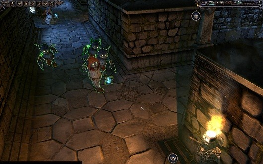 Impire, a new PC strategy game from Cyanide Studios, launches Q1 2013