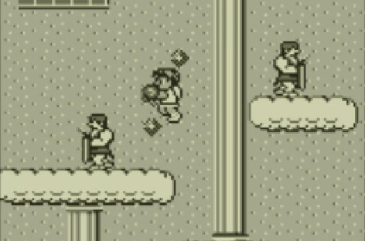 Portabliss Kid Icarus Of Myths and Monsters