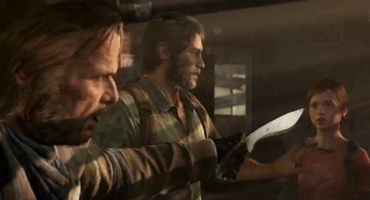Watch The Last of Us ComicCon panel without waiting in line