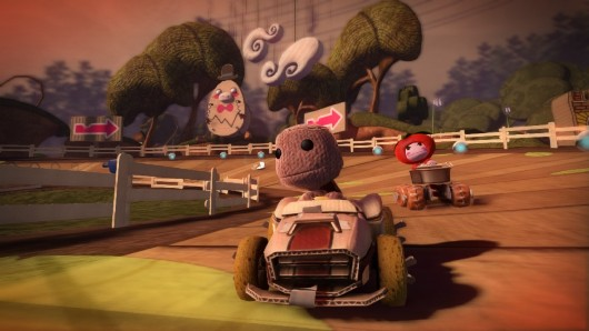 LBP Karting accepting beta apps now