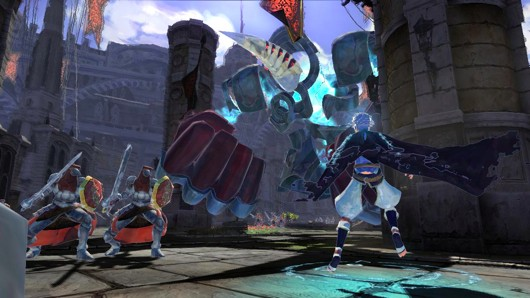 PSN action game 'Malicious' arrives on North American PS3s July 24