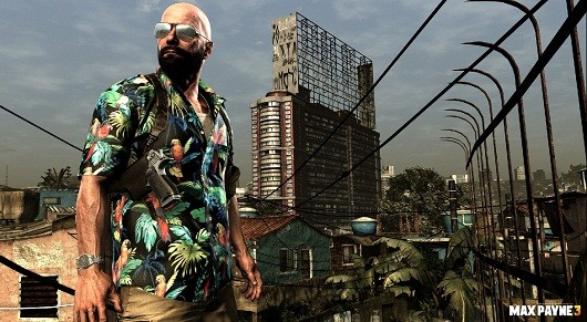 Max Payne 3 shipped 3 million, sales 'lower than anticipated'
