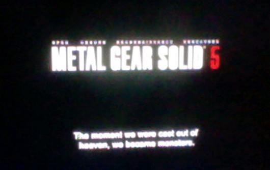 Konami calls Metal Gear Solid 5 ComicCon screens 'fake rumours,' denies secret reveal