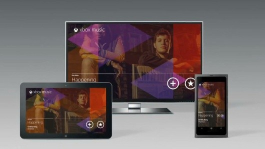 Report Xbox Music to allow subscription streaming, a la carte purchasing