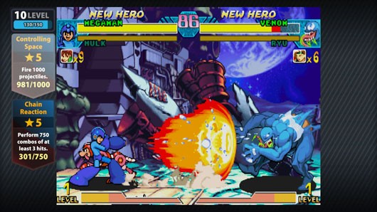 Marvel vs Capcom twopack headed to XBLA and PSN this September as 'Marvel vs Capcom Origins'