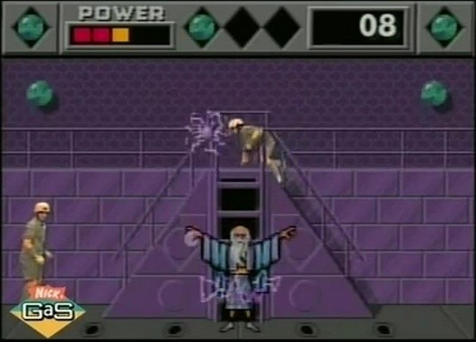 Nick Arcade was ahead of its time