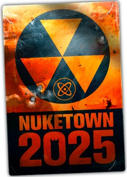 Black Ops 2 takes preorderers back to Nuketown