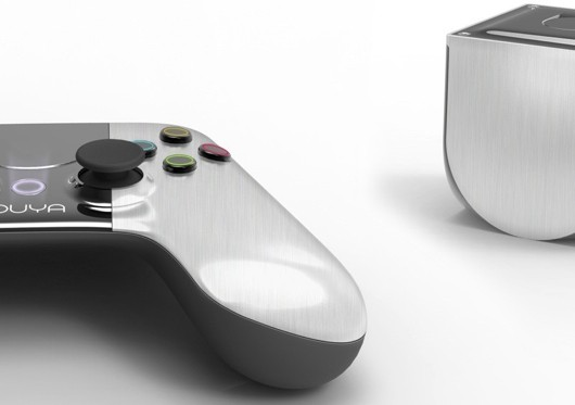 Ouya console seeks funding through Kickstarter