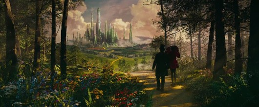 Sam Raimi off World of Warcraft film in light of Oz The Great and Powerful