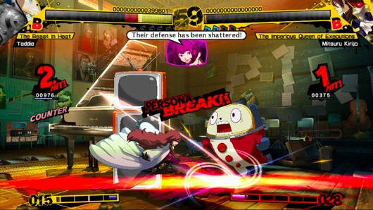 Atlus explains Persona 4 Arena's region lock, expresses surprise at 'force' of community disapproval