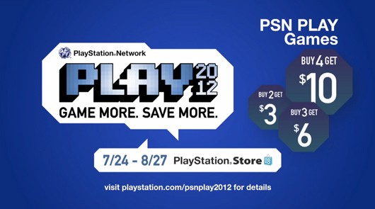 'PSN Play' launches Sound Shapes, CS GO, Papo & Yo, and The Expendables 2 across August