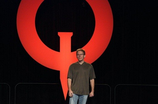QuakeCon 2012 schedule released