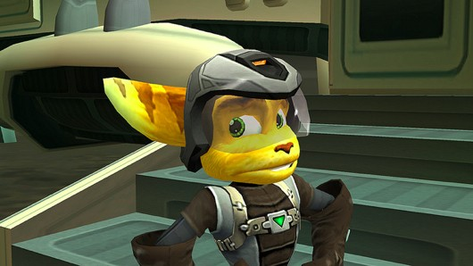 Ratchet & Clank Collection out in North America August 28