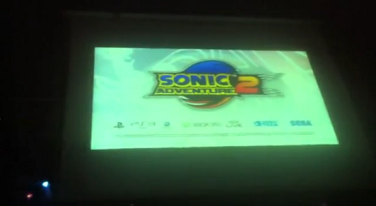 Sonic Adventure 2 coming to PSNXBLA this fall 