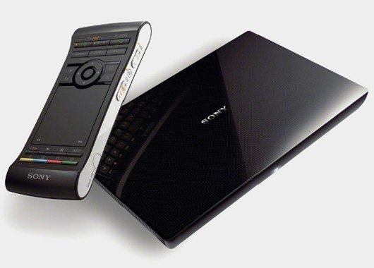 Potential OnLive integration in Sony Bluray player