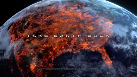 Mass Effect 3's 'Earth' multiplayer DLC out next week, totally free